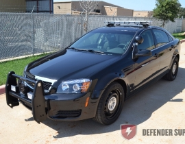 Alvarado, TX Police Department