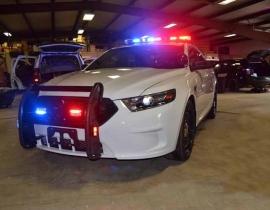Valley Mills Police Department