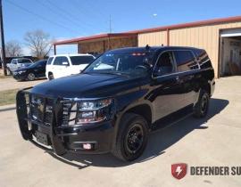Archer Texas Police Department