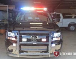 Argyle, TX Police Department