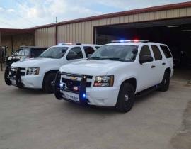 Aubrey, Tx Police Department