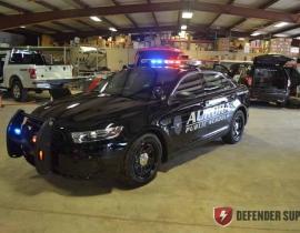 Aurora ISD Police Department