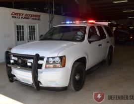 Ballinger, TX Police Department