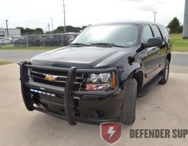 Bartonville, TX Police Department