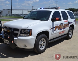 City of Belfield, ND Police Department K9 Unit