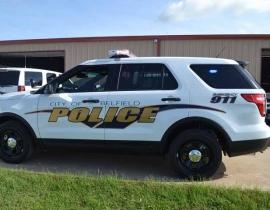 Belfield ND, Police Department