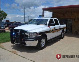 Blanco County Sheriff Department