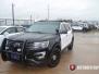 Borger, TX Police Department