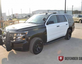 Bosque County Sheriff Department