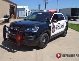 Cedar Park Police Department