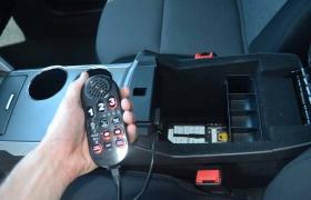 Wheelen Handheld Siren/Light Controller