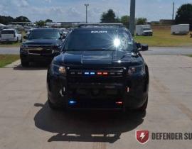Cedar Park, TX Police Department