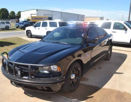 Chickasaw Nation Police Department