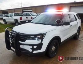 Childress County Sheriff Department