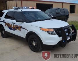 City of Belfield, ND Police Department