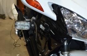 Whelen LINZ6 LED Light - Clear