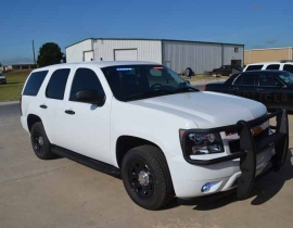 Comal County, Tx Sheriff Department