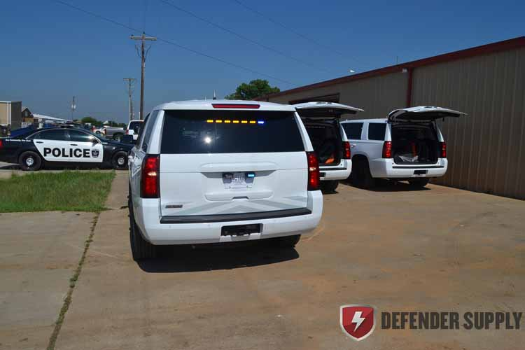 Honda Fort Worth >> Chevy Defender Tahoe PPV and SSV gallery