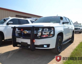 Comal County Sheriff Department