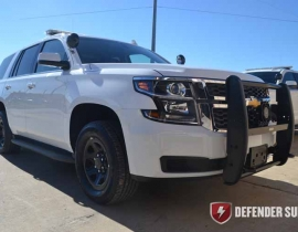 Cooke County Sheriff Department