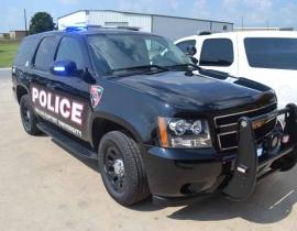 Dallas Baptist University Police