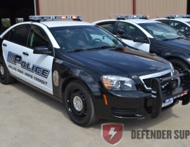 DART, TX Police Department 1