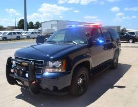 Denton County Police Department