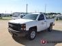 Denton Ford Utility Truck, TX