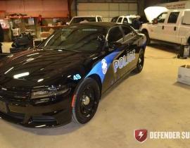 Double Oak Police Department