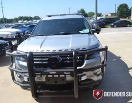 Dunn, TX Police Department