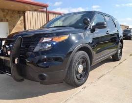 Ochiltree County Constable, TX