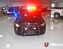 Eastland Police Department