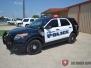 Elgin, TX Police Department 1
