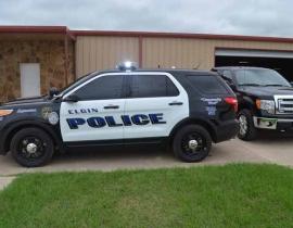 Elgin, TX Police Department