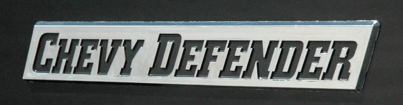Defender Badge 1