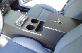 Police-Fire Console