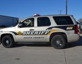 Erath, TX Police Department