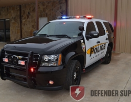 Fairview, TX Police Department