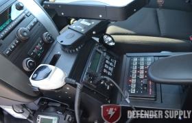 Make & Model of Police Radio Customer is Using - Motorola XTL1500