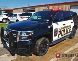 Farmers Branch Police Department