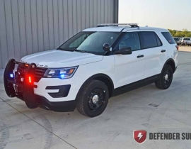 Fort Stockton Police Department