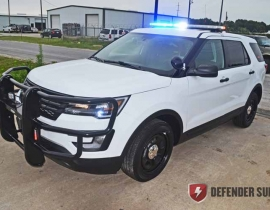 Gladewater Police Department