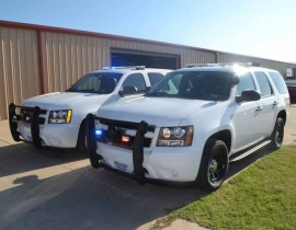 Gladewater, TX Police Department