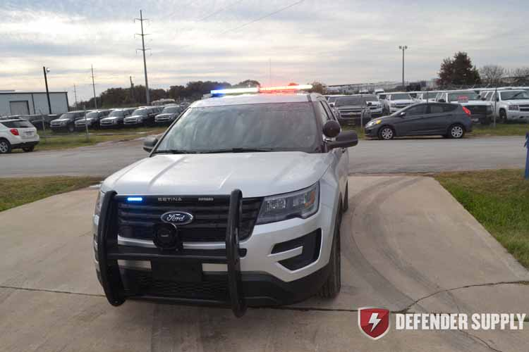 Used Police Cars For Sale Dfw