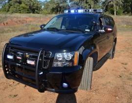 Gunter, TX  Police Department