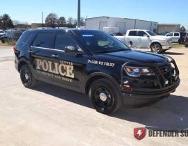 Gunter Police Department