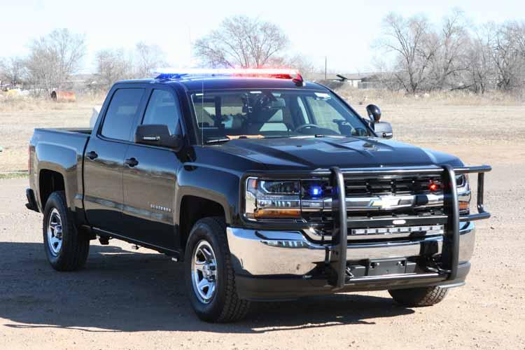 Chevy Silverado SSV images | Defender Supply