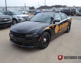 Hamilton County Sheriff Department