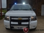 Hansford County, TX Police Department