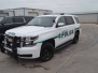 Hemphill Tx Police Department